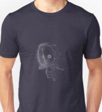 Jebediah's Space Program  T-Shirt