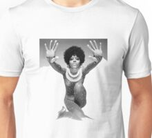 DIANA ROSS GRAPHIC Unisex T-Shirt