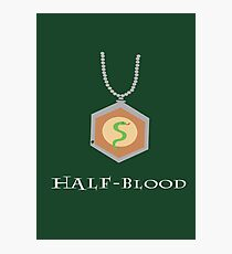Half-Blood  Photographic Print
