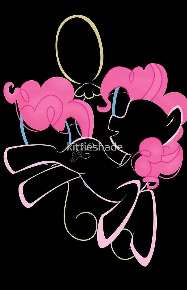 Pinkie Pie by kittieshade