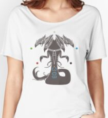Camiseta ancha S 'Overlord