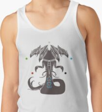 S' Overlord Men's Tank Top