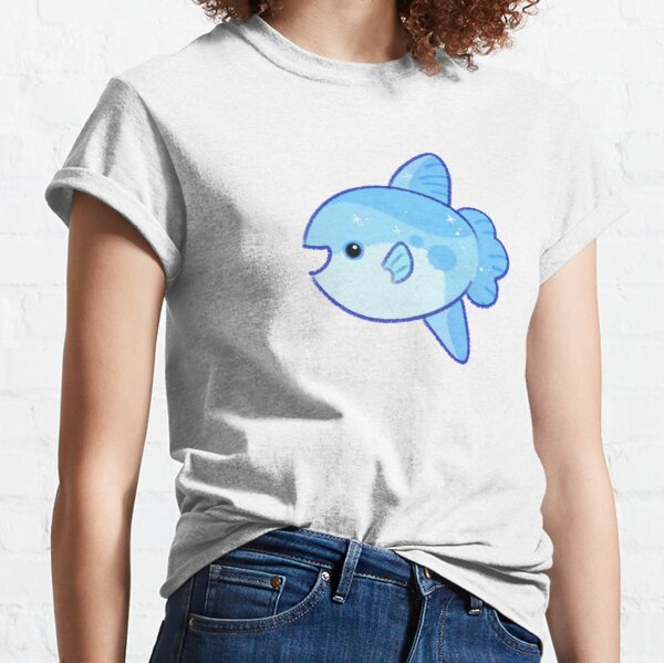 ¡Cómo mola el mola! (mola mola is cool) Classic T-Shirt