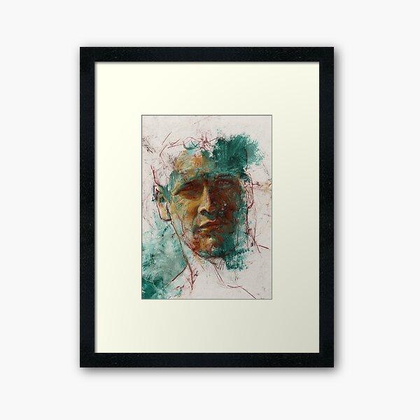 Paul (590) Framed Art Print