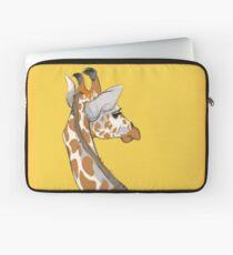 Giraffe Laptoptasche