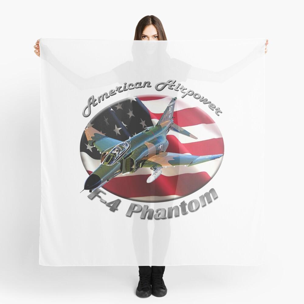 F-4 Phantom American Airpower Scarf