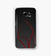 Redline Phone Cases Samsung Galaxy Case/Skin