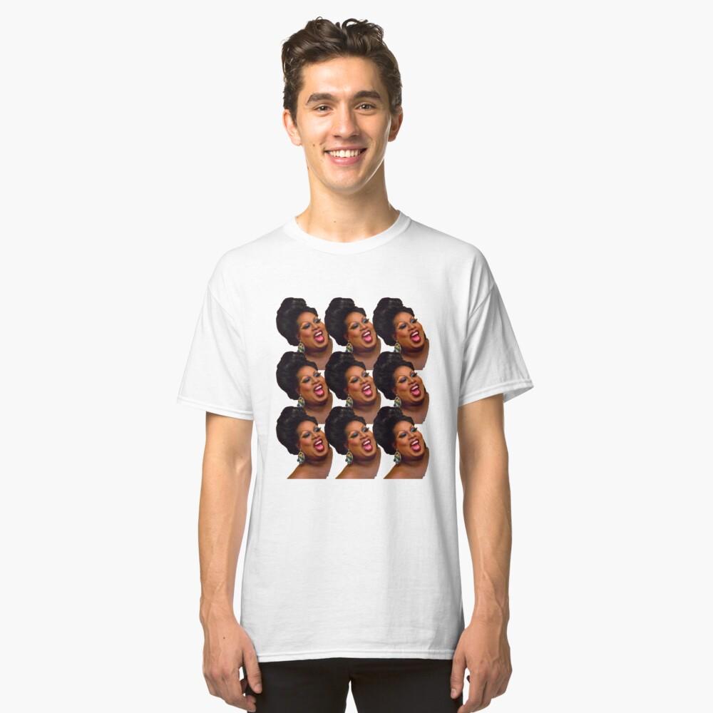 Latrice Royale Classic T-Shirt Front