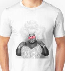 Camiseta unisex ¡Cometelo!