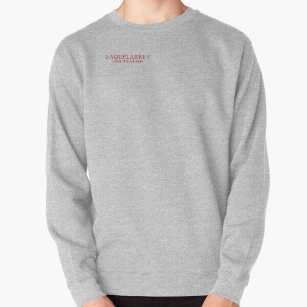 AQUELARRE oficial merchandise Pullover Sweatshirt