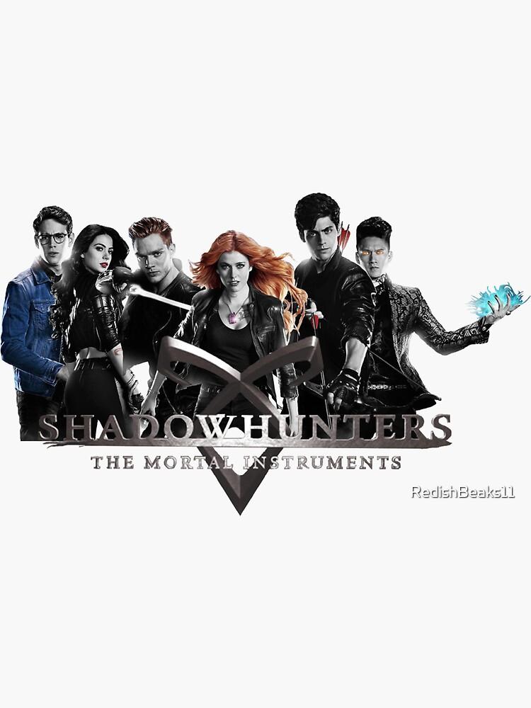 Shadowhunters by RedishBeaks11