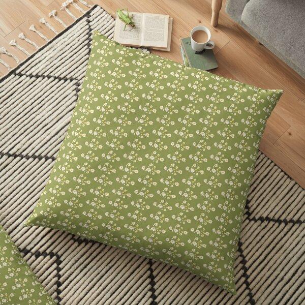 Chamomile Cloud Floor Pillow