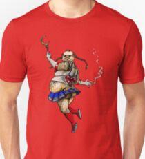 Sailor Bob Unisex T-Shirt