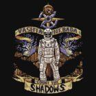 Count The Shadows by JordanMDalton