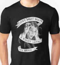 Every Single Night Unisex T-Shirt