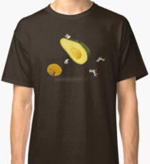 holy moly guacamole Classic T-Shirt