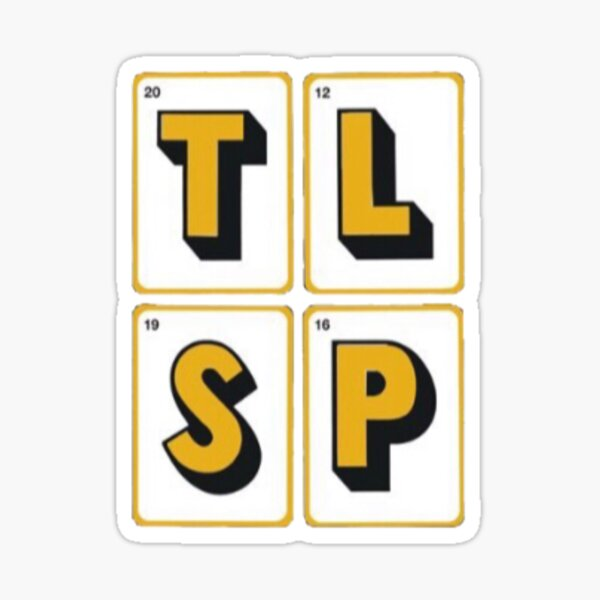 The Last Shadow Puppets  Sticker