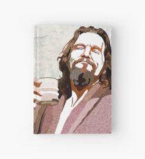 Big Lebowski DUDE Portrait Hardcover Journal