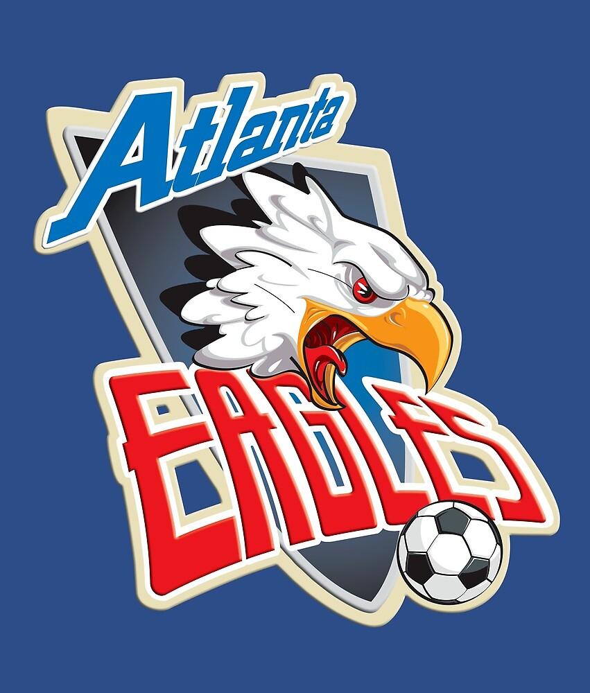 Atlanta Eagles FC by AtlantaEagles