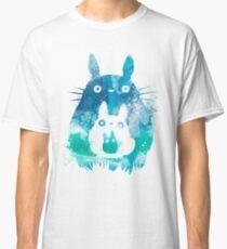 Camiseta clásica Espíritus del bosque