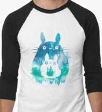 My Neighbor Totoro Watercolor  T-Shirt