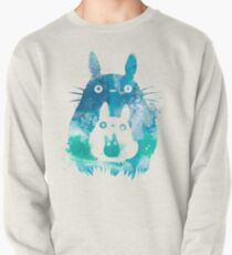 Forest Spirits  Pullover