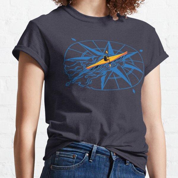 The Art of Navigation Classic T-Shirt