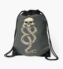 the Dark Mark Drawstring Bag