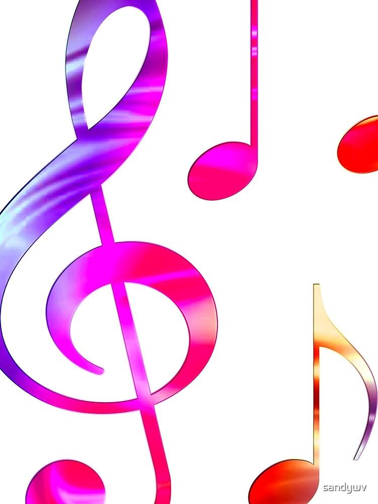 Music by sandywv