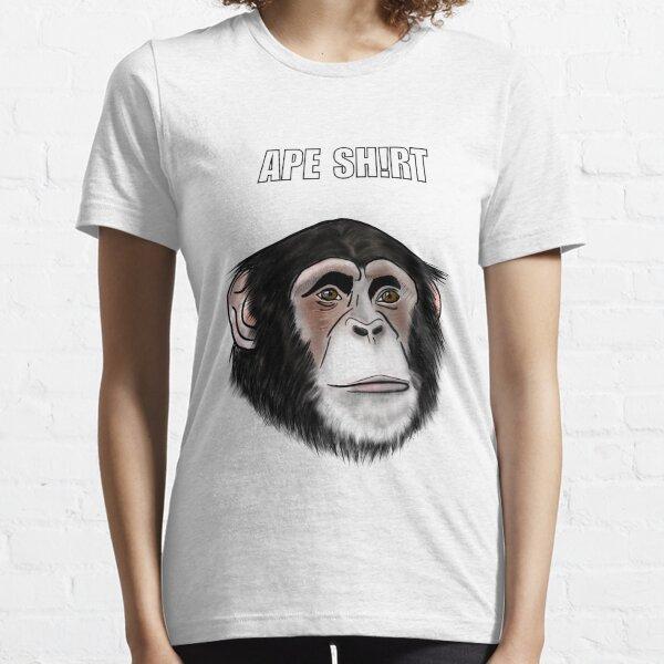 Ape Shirt Essential T-Shirt
