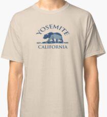 Yosemite National Park. Classic T-Shirt