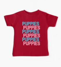 Puppies Overload Kids Clothes