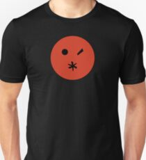 Preacher - Arseface - Red Clean Unisex T-Shirt