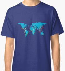 Pandemia Boardgames Classic T-Shirt