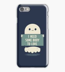 The obvious iPhone Case/Skin