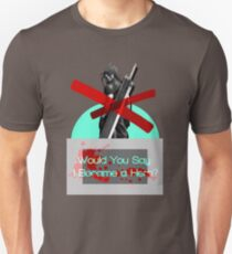 Final Fantasy VII - Zack T-Shirt