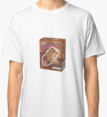 Maxibon Caramel Rough Nut Classic T-Shirt