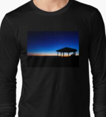 Silhouette on the Ranges T-Shirt