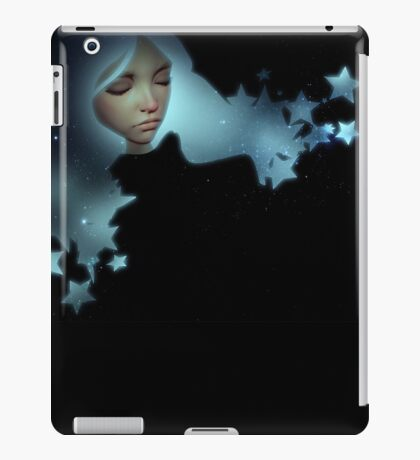 Said The Sky iPad Case/Skin