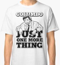 Columbo Classic T-Shirt