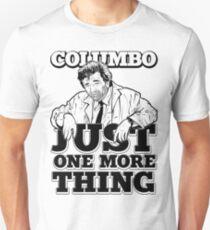 Columbo Unisex T-Shirt