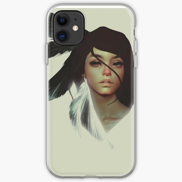 Dream Catcher iPhone Soft Case
