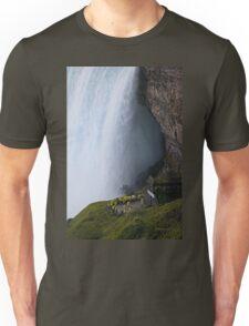 Smallness of Mankind (Niagara Falls) T-Shirt