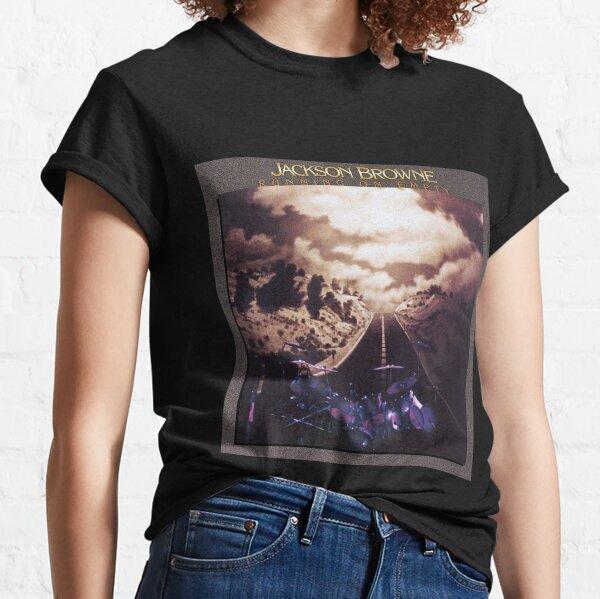 Running on empty Classic T-Shirt
