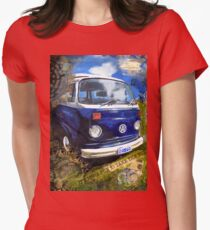 It's More Fun to Take the Bus T-Shirt