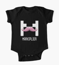 markiplier One Piece - Short Sleeve
