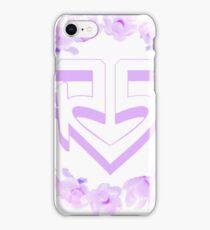 """""""R5"""" Flower Crown Logo iPhone Case/Skin"""