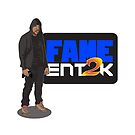 Fame Ent2K by Jay Williams