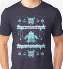 Such an Ice Sweater: Ho-Ho-Hoenn T-Shirt