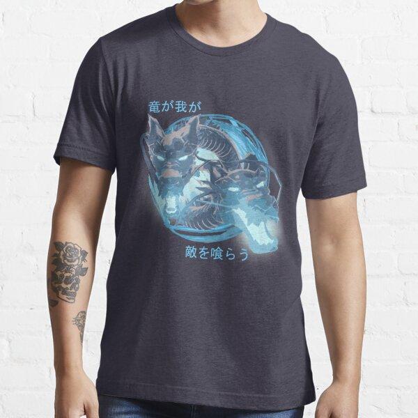 Ryuu ga waga teki wo kurau! Essential T-Shirt